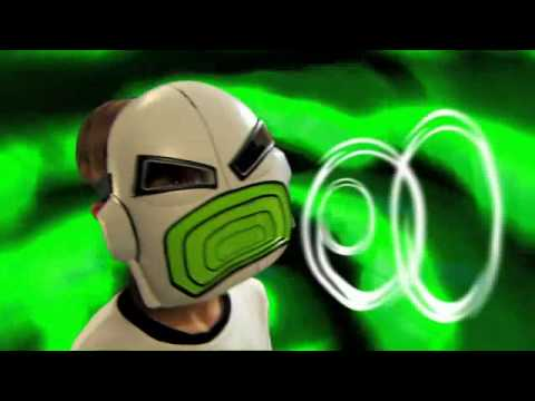 Ben 10 Alien Force: Echo Echo Voice Changer