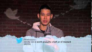 Mean Tweets   NBA Edition #3