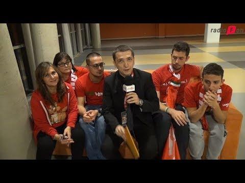 Lube Da Się Lubić. Włoscy Kibice Pokochali Częstochowę! - VIDEO