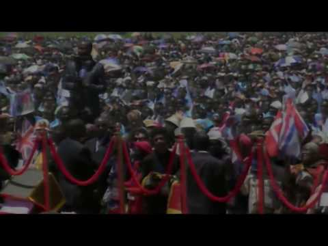 Nakuru Revival - Kama Sio Wewe (Pastor Enock)