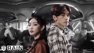 RAIN 비 - WHY DON'T WE Feat. 청하 CHG HA