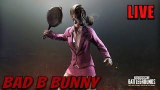 Pubg Mobile Live with Bad B Bunny | Kanpuriya Squad