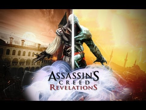 Assassin's Creed Revelations [Parte 1]: Empezamos la historia (HD 720p)