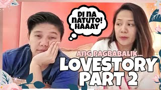 A SECOND CHANCE AT LOVE NAKS! | Vlogmas Day 11 ❄