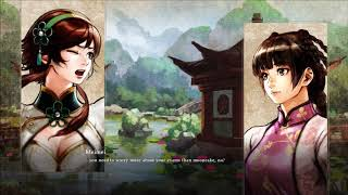 Soul Calibur 6 - Xianghua Story Mode (Cutscenes Only / Soul Chronicle / Character Episode)