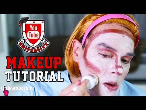 YouTube University (Makeup) - The Click Show: EP17