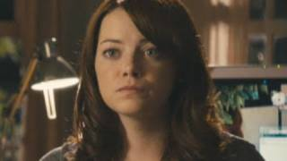 "Easy A Movie Clip ""Fully Supportive"" Official (HD)"