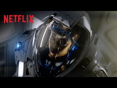 """Star Trek: Discovery | Sneekpeak [HD] | Netflix  """