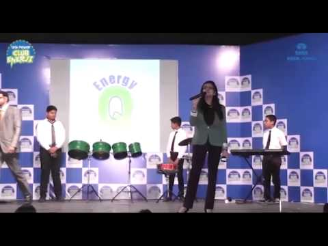Tata Power Club Enerji organised Enerji Q 2015