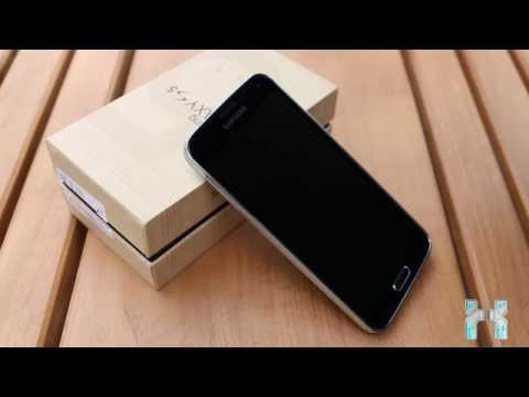 How to Install a Custom Recovery on every Samsung Galaxy S5 ! Root