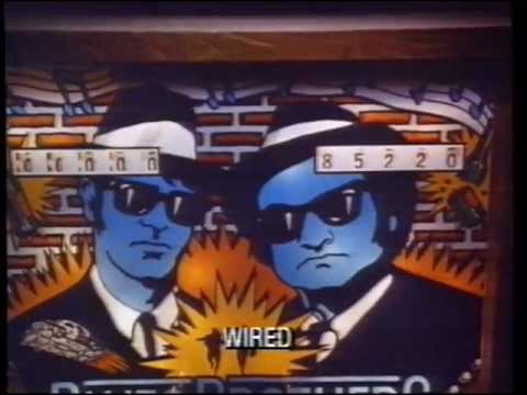WIRED trailer (1989)