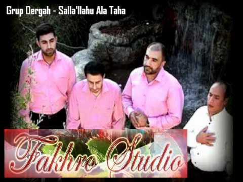 grup dergah Salla'llahu Ala Taha