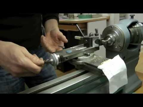 Genuine Swiss Watchmaking - Marc s Prologue