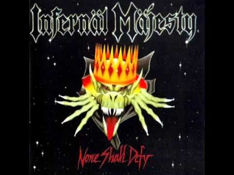 Infernal Majesty - Overlord