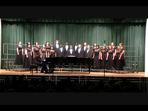 Pink Panther --- ABAC Jazz Choir
