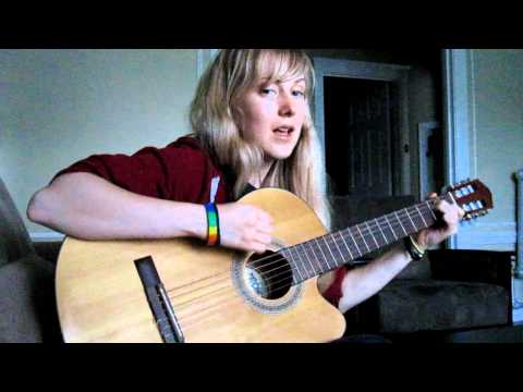 the execution of all things (rilo kiley cover) by stephanie ralli