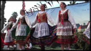 Polish Festival in San Diego 2015