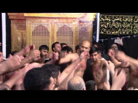 QBH 2 Muharram 1438 Part 1