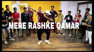 "Download Lagu ""MERE RASHKE QAMAR"" 