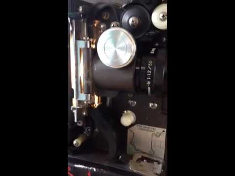 16mm projectors for hire