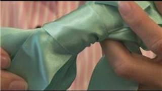 DIY Wedding Preparation : How to Make Wedding Bows