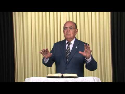 Lição 1 - Lições Bíblicas - CPAD - 2º trimestre 2014