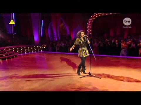Katie Melua - The Flood (Dancing With The Stars, Poland)