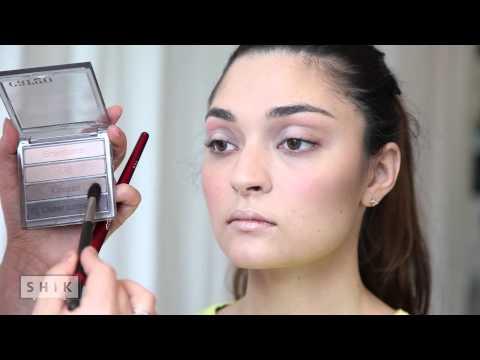 Cargo makeup