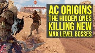 Download Lagu Assassin's Creed Origins DLC Fighting NEW MAX LEVEL BOSSES - Shadows of the Scarab (AC Origins DLC) Gratis STAFABAND