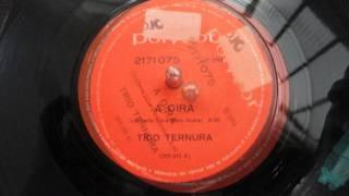 Trio Ternura A Gira