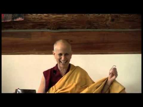 Bodhisattva ethical restraints: The five hindrances