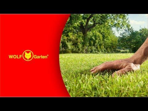 Rasenneuanlage Mit WOLF-Garten