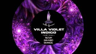 Villa Violet - (Indigo Original Mix) - Stellar Fountain
