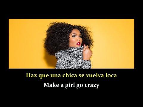 Boys - Lizzo (Lyrics - Sub. Español)