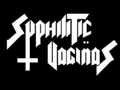 Syphilitic Vaginas - Inferno Rider
