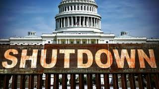 This Is Now The Longest US Government Shutdown In History