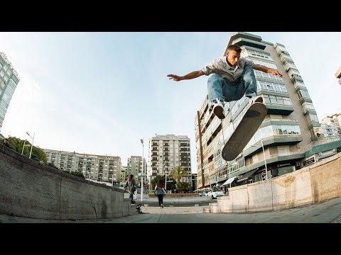 Nike SB Spain | Fetén