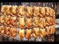 Chicken SAJI | Traditional Style Chiken Roasted | Namak Mandi Peshawar | Pakistani Street Food
