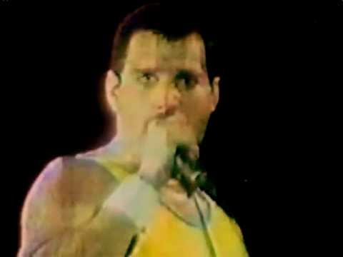 09 de agosto: Queen realiza su último concierto con Freddie Mercury (VIDEO)