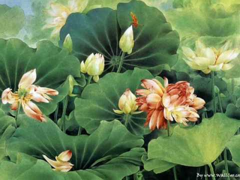 0 ♥♥ Chinese Art Paintings of Zou Chuan an ♥♥