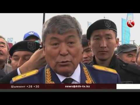 Звание Героя Советского Союза Аубакиров получил не за полет в космос