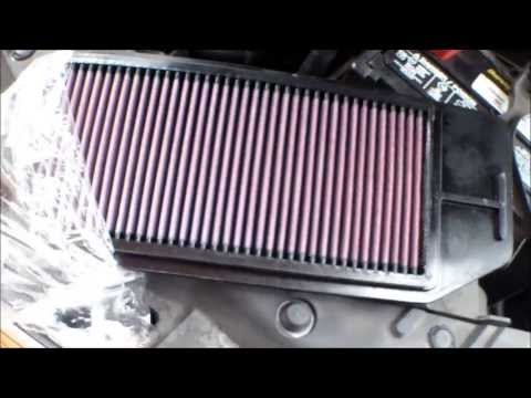 2010 Acura  on Diy How To Remove Install Engine Air Filter 2006 Acura Tsx