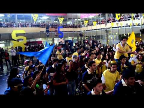 Presentacion Remeras Colegio Nacional 2014 T T