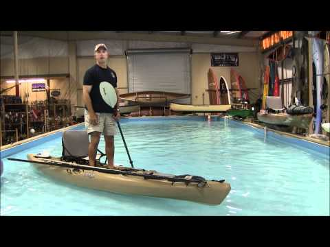 Jackson Kayak Cuda Review