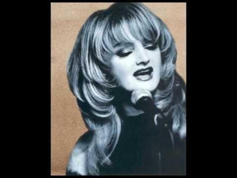 Bonnie Tyler - Heaven (In Album All In One Voice )