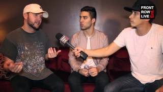 Ayokay Quinn Xcii Talk Kings Of Summer Columbia Records Signing New Music