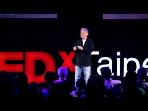 On Education in Taiwan: Eric Yao (姚仁祿) at TEDxTaipei 2012