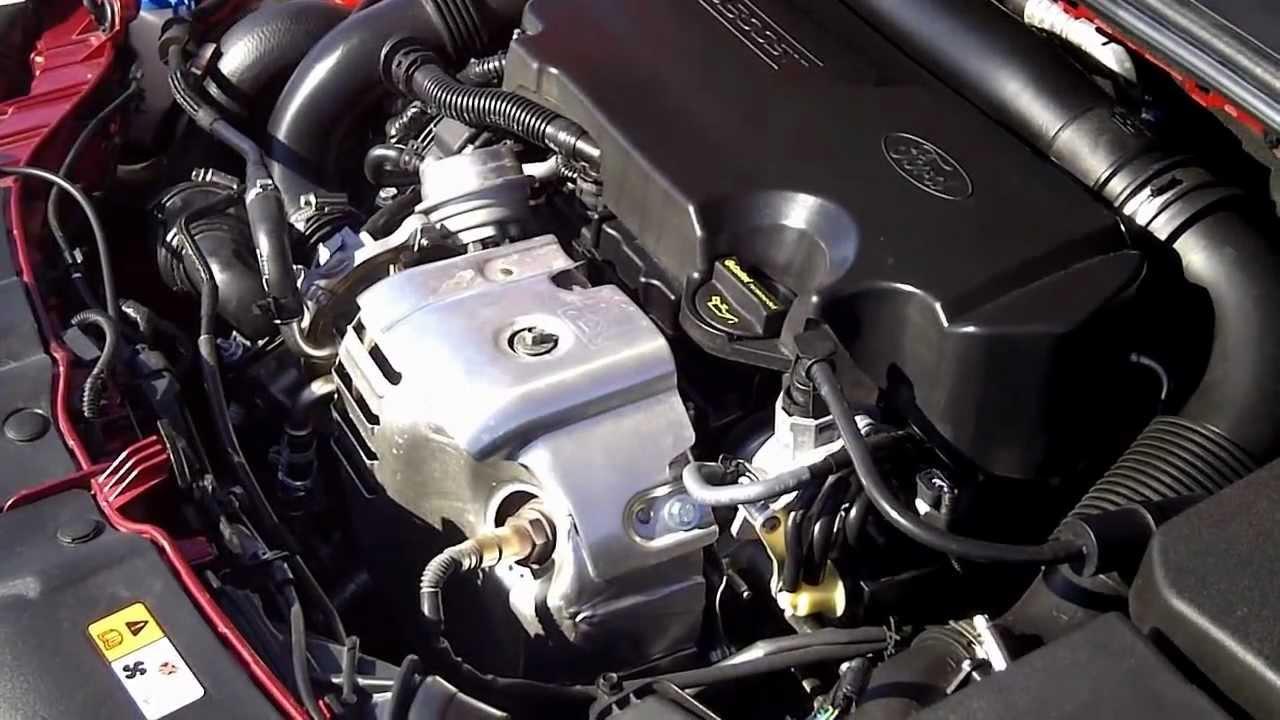 Которые выпущены с 25 сентября по 9 октября и оснащены 2,3-литровым турбомотором ecoboost мощностью 305 лошадиных