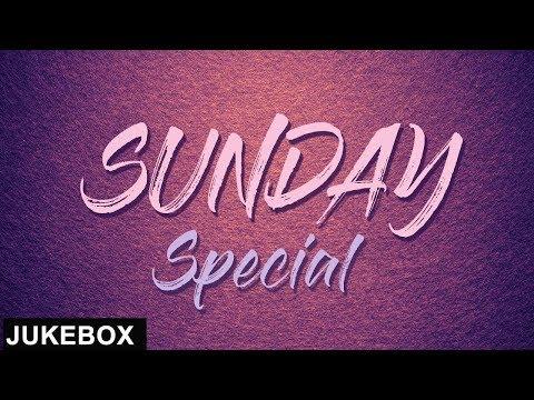 Sunday Special Jukebox | Jukebox | New Punjabi Songs 2018 | White Hill Music