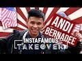 download lagu      Instafamous Takeover x Andi Bernadee | Andi Buat Awek China Cair Dengan Lagu Shape Of You?!    gratis